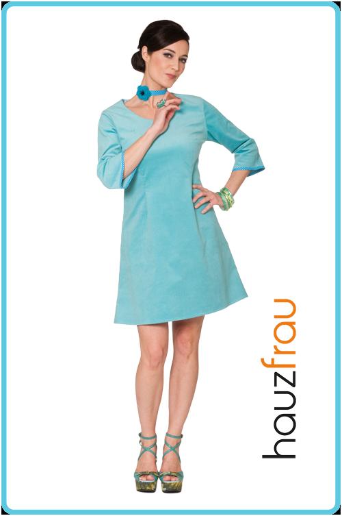 62a47d4f516d Retro mode (retroperspektiv - tilbageskuende) er en nyproduktion af tøj med  inspiration fra tidligere tiders tøjmode