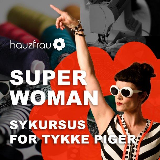 Super woman 26 oktober